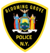 Town of Blooming Grove, New York Police Department